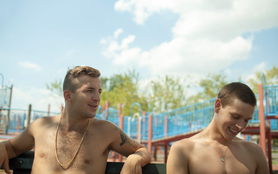 QUEERSTREIFEN: Beach Rats
