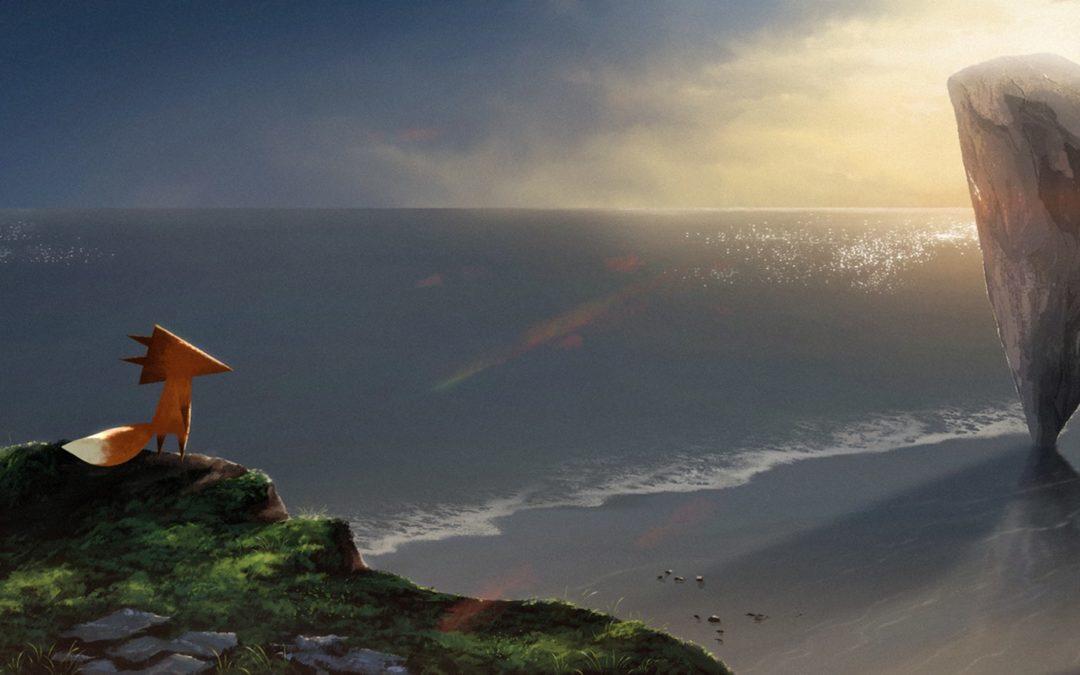 FOKUS #3: Animationskurzfilmabend