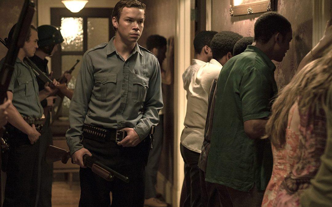 AKTUELLER FILM: Detroit