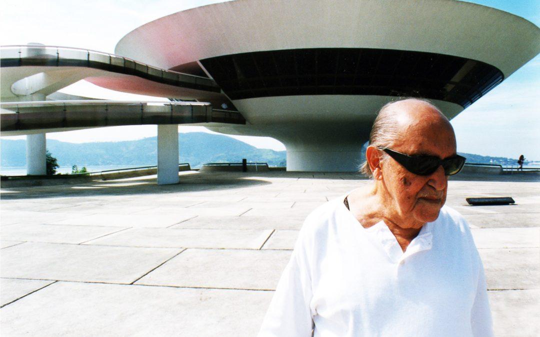ARCHITEKTURKOOPERATION: Oscar Niemeyer – Das Leben ist ein Hauch