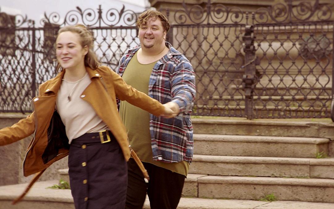 JUNGER DEUTSCHER FILM: Rückenwind von vorn