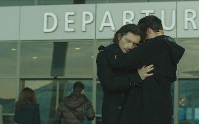 QUEERGESTREIFT FILMFESTIVAL: The Marriage