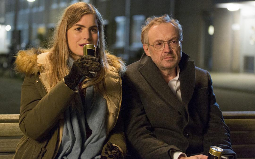 AKTUELLER FILM: Arthur & Claire