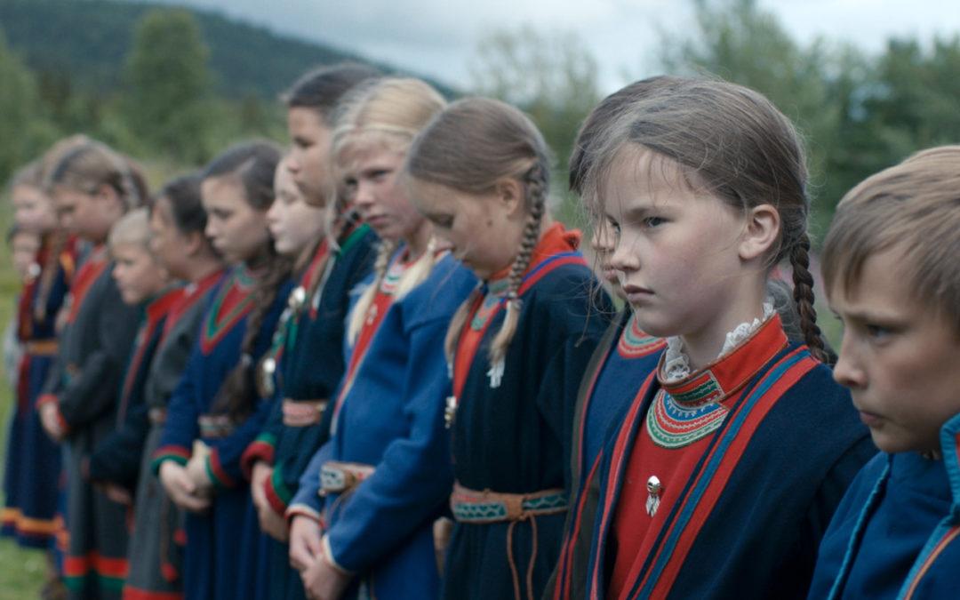 ZeBrAsTrEiFeN: Das Mädchen aus dem Norden