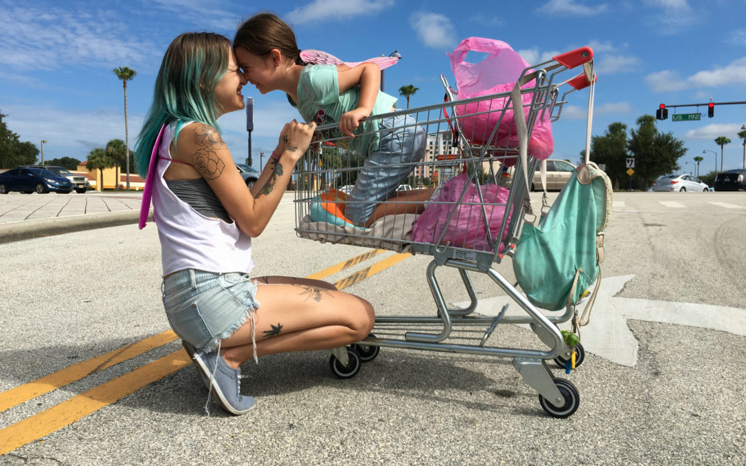 AKTUELLER FILM: The Florida Project
