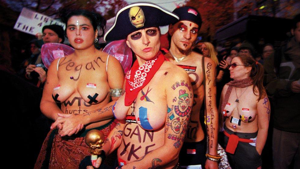 QUEERGESTREIFT FILMFESTIVAL: Queercore