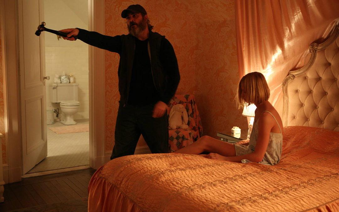 AKTUELLER FILM: A Beautiful Day – You were never really here
