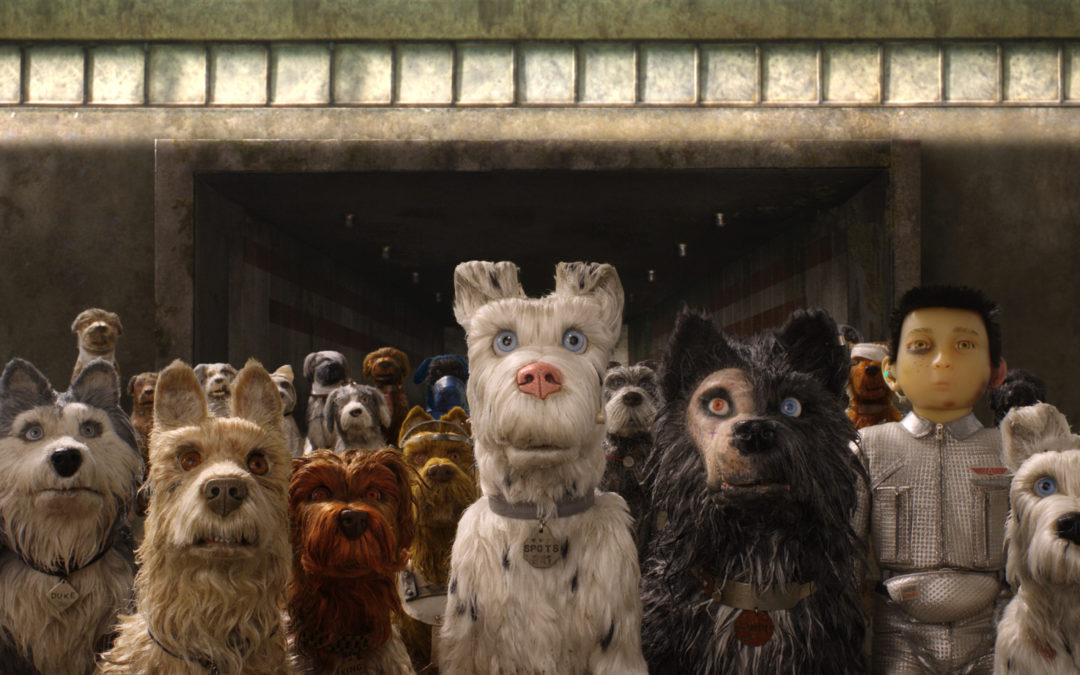 AKTUELLER FILM: Isle of Dogs – Ataris Reise
