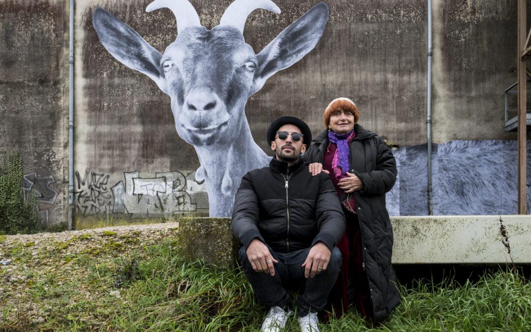 AKTUELLER FILM: Augenblicke: Gesichter einer Reise