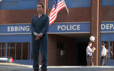 OPEN AIR 2018: Three Billboards outside Ebbing, Missouri