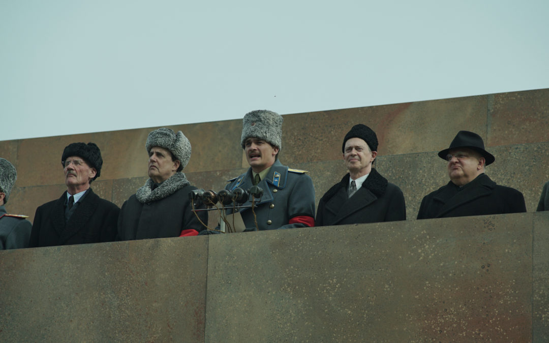 FOKUS: The Death of Stalin