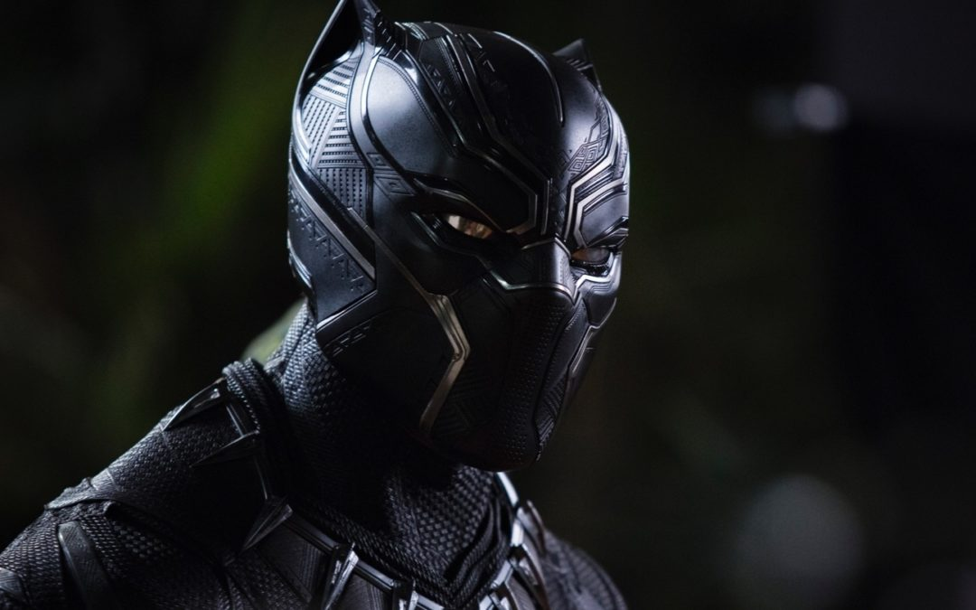 OPEN AIR 2018: Black Panther