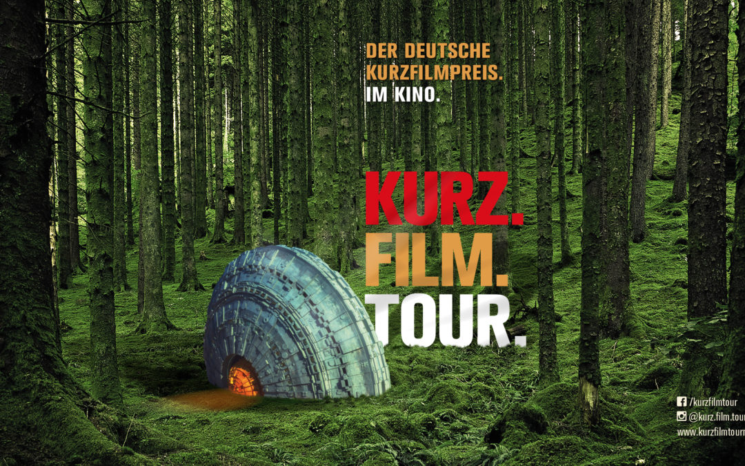 JUNGER DEUTSCHER FILM: kurz.film.tour 2018