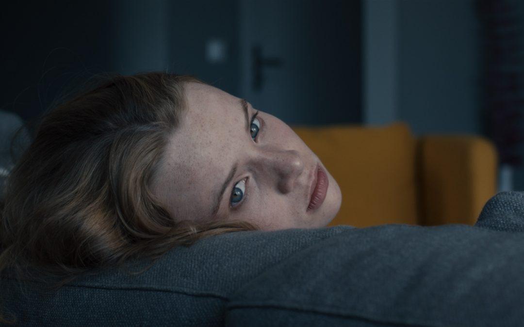 Aktueller Film: BLUE MY MIND