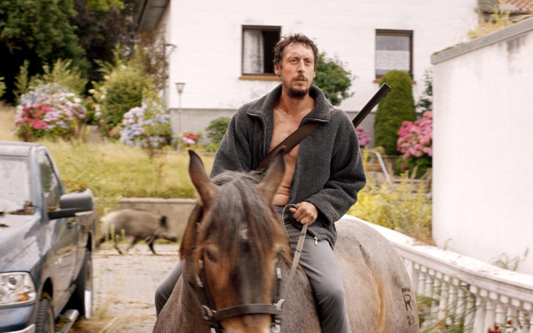 Deutscher Film: IN MY ROOM
