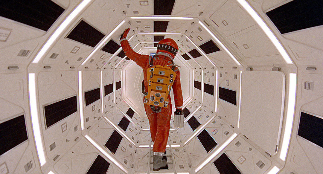 SHIVERS: 2001 – A Space Odyssey