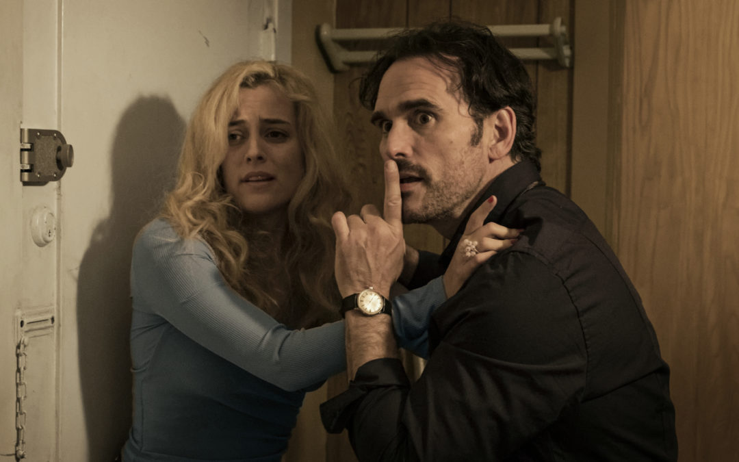 Aktueller Film: THE HOUSE THAT JACK BUILT