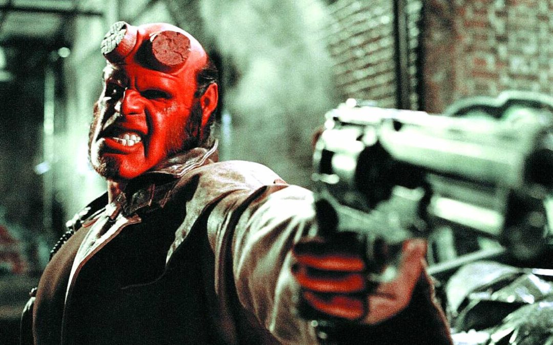 Kooperation: HELLBOY – DIRECTOR'S CUT